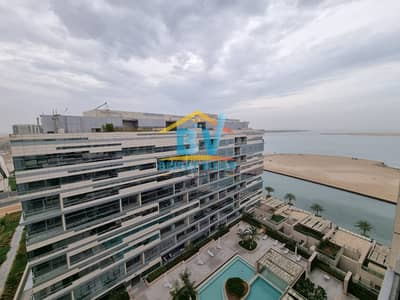 3 Bedroom Apartment for Rent in Al Raha Beach, Abu Dhabi - Head Turning View| Amazing 3BHK Duplex| Huge Balcony & Terrace| Maids &Storage