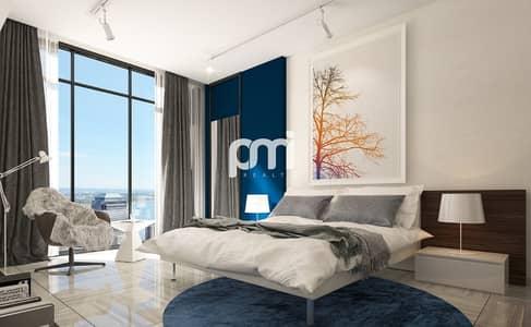 استوديو  للبيع في قرية جميرا الدائرية، دبي - Fully Furnished | High-end finishes | Modern Style
