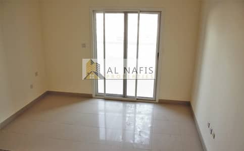 Studio for Rent in Dubai Sports City, Dubai - SPACIOUS FOR RENT IN RED RESIDENCE