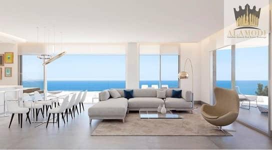 2 Bedroom Hotel Apartment for Sale in Al Marjan Island, Ras Al Khaimah - own and invest a Resort Suite in Al Marjan Island