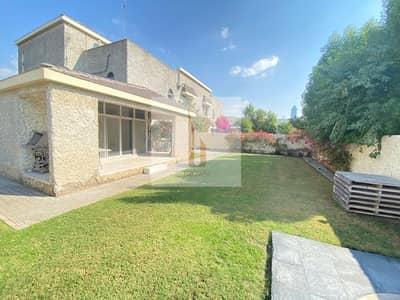3 Bedroom Villa for Rent in Jumeirah, Dubai - Private Garden | 3/4BR + White Kitchen