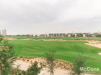 5 Bedroom Villa for Sale in DAMAC Hills (Akoya by DAMAC), Dubai - Brand New | Stunning Golf Views | Available Now