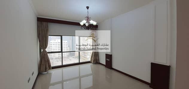 شقة 2 غرفة نوم للايجار في منطقة الفصيل، الفجيرة - Spacious apartments