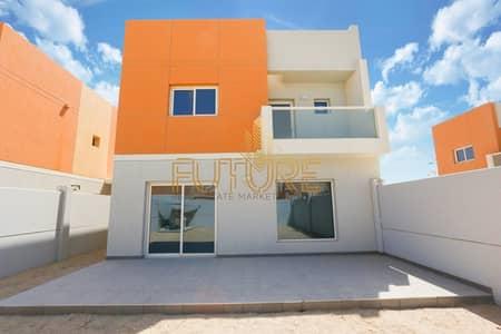 3 Bedroom Villa for Sale in Al Samha, Abu Dhabi - Great Offer | Corner 3 Bedroom | Single Row