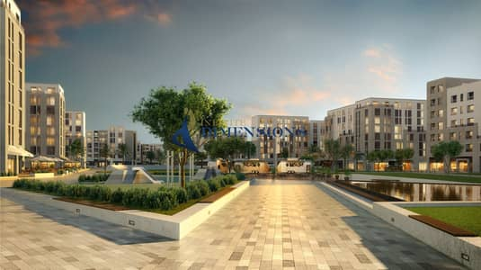 ارض سكنية  للبيع في الشامخة، أبوظبي - Own an Amazing Residential Plot in Al Shamkha