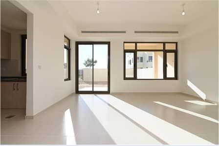 3 Bedroom Villa for Rent in Reem, Dubai -  Park View