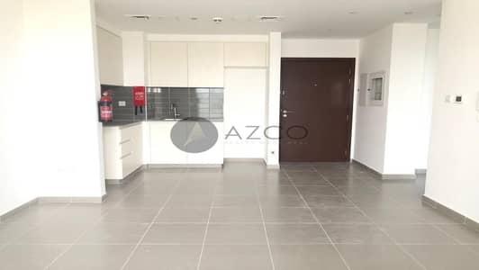 شقة 1 غرفة نوم للايجار في تاون سكوير، دبي - Modern living | Green belt and Open View