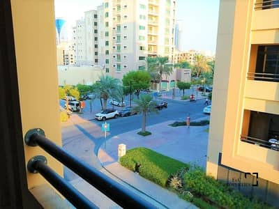 فلیٹ 3 غرف نوم للايجار في الروضة، دبي - 3BR   Large layout   Chiller free   Mid Floor
