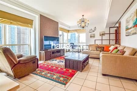 2 Bedroom Flat for Sale in Dubai Marina, Dubai - Exclusive | Marina View | Vacant in June