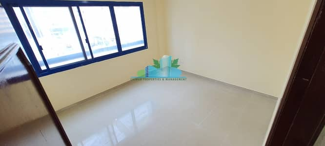 2 Bedroom Flat for Rent in Hamdan Street, Abu Dhabi - Large 2 BHK Balcony  4 Payments   Family Sharing