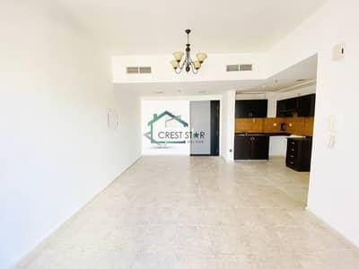شقة 1 غرفة نوم للبيع في قرية جميرا الدائرية، دبي - Affordable Price / Rented 1 BHK / Good for Investor