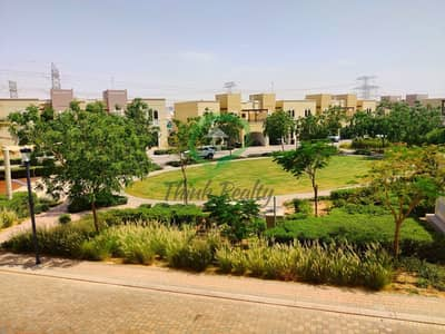 4 Bedroom Villa for Sale in Mudon, Dubai - Well Maintained Park Facing 4 Bedroom TH Type B