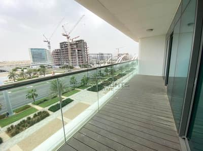 1 Bedroom Apartment for Rent in Al Raha Beach, Abu Dhabi - Fabulous 1BR With City View !
