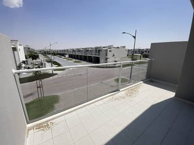 3 Bedroom Villa for Rent in Akoya Oxygen, Dubai - Exclusive 3BR | Ready to Move In | Brand New