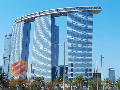 3 Bedroom Flat for Rent in Al Reem Island, Abu Dhabi - No Commission - 12 Payments! 5000DHS Yas Mall Voucher