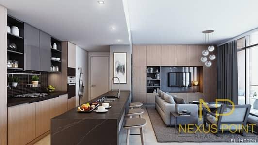 شقة 3 غرف نوم للبيع في وسط مدينة دبي، دبي - High Quality | Modern finishing | Prime Location