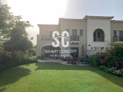 فیلا 3 غرف نوم للبيع في جزيرة السعديات، أبوظبي - Best Deal |Beautiful Backyard | Corner