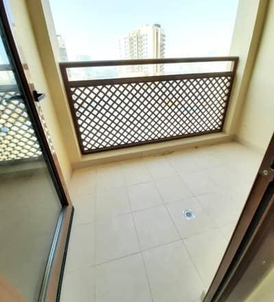 شقة 1 غرفة نوم للايجار في الجداف، دبي - احصل على شقة بغرفة نوم واحدة بسعر الاستوديو ادفع 6 شيكات أقساط وانقل منزلك