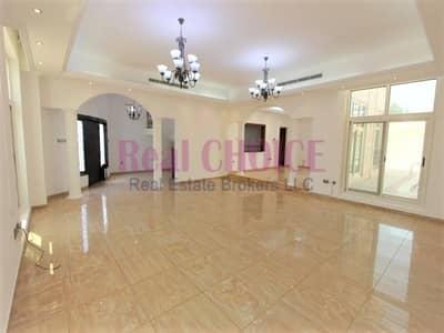 فیلا 5 غرف نوم للايجار في مردف، دبي - Semi-independent | Pool | Near Market and Mosque