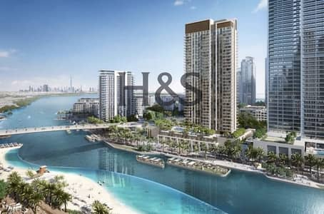 3 Bedroom Apartment for Sale in Dubai Harbour, Dubai - Waterfront Living  Apt I Spacious 3 Beds I Ready Soon