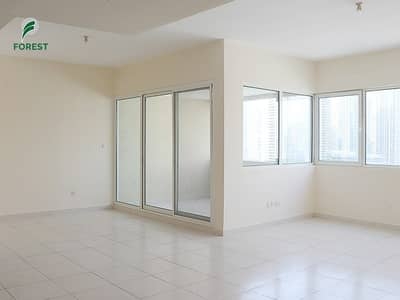 2 Bedroom Flat for Rent in Dubai Marina, Dubai - Amazing Unit |2 Beds| Chiller Free | 2 months free