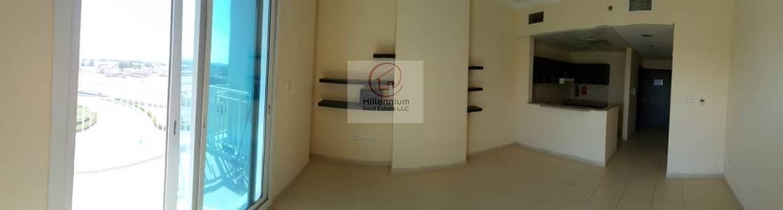 شقة 1 غرفة نوم للبيع في ليوان، دبي - Affordable price !!