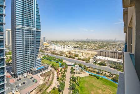 فلیٹ 1 غرفة نوم للايجار في أبراج بحيرات الجميرا، دبي - Free Month | 12 Cheque Option | New White Goods