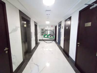 2 Bedroom Apartment for Rent in Tourist Club Area (TCA), Abu Dhabi - Brand New!Marvelous 2 BR in Perfect Location + Parking