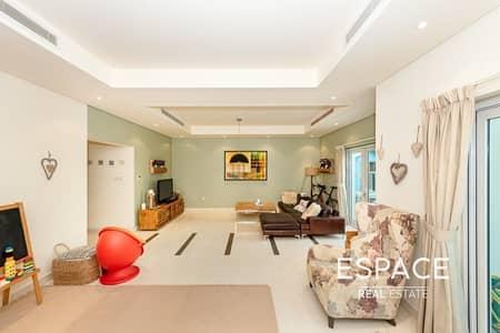 3 Bedroom Villa for Sale in Al Furjan, Dubai - Close to Park | Minutes Walk to Pavilion