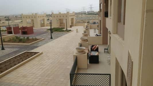 استوديو  للايجار في رمرام، دبي - chiller free Studio in Remraam  for  AED 19k