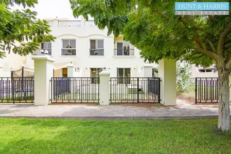 4 Bedroom Townhouse for Sale in Al Hamra Village, Ras Al Khaimah - 12 Years Visa - 5 Years Payment Plan - Ready for Occupation