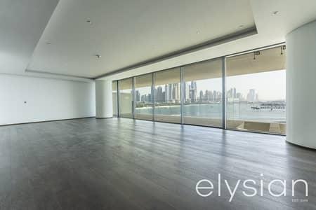 فلیٹ 3 غرف نوم للبيع في نخلة جميرا، دبي - Exclusive l Luxury Living l Genuine Resale