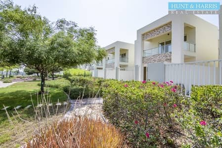 3 Bedroom Villa for Rent in Mina Al Arab, Ras Al Khaimah - Three Bedroom Townhouse + Maid's Room - Available Now