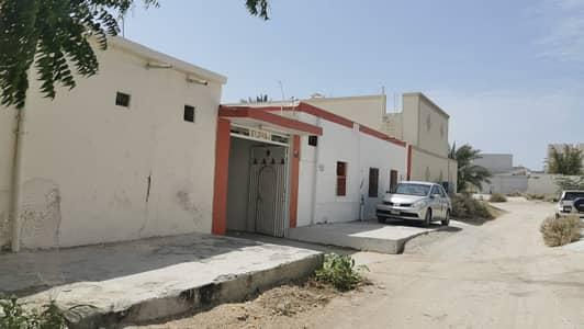 2 Bedroom Villa for Sale in Al Ghafia, Sharjah - 2 Bedrooms plus Maidroom Villa for sale  in Al Ghafia  Sharjah