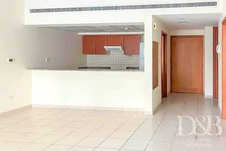 فلیٹ 1 غرفة نوم للايجار في الروضة، دبي - Huge Balcony | Big Layout | Chiller Free
