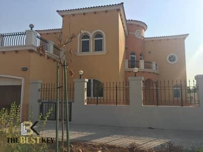 فیلا 5 غرف نوم للايجار في جميرا بارك، دبي - The ONLY 5 Bed + Pool | Coming Up Next Month!