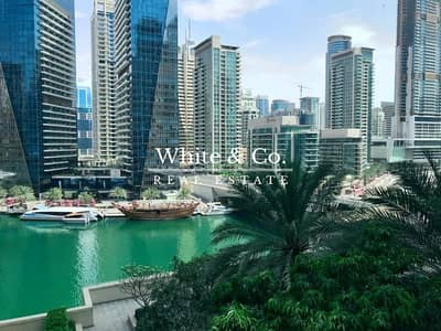 2 Bedroom Flat for Rent in Dubai Marina, Dubai - Just Listed | Huge Living Space | Best Deal