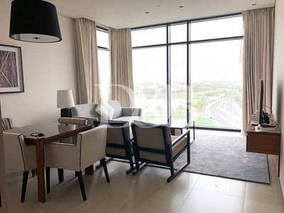 1 Bedroom Hotel Apartment for Sale in The Hills, Dubai - FULLY FURNISHED | BALCONY | LUXURY