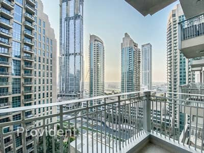1 Bedroom Apartment for Sale in Downtown Dubai, Dubai - Luxurious | Lovely View | Amazing View