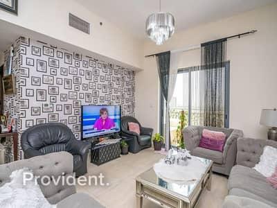 2 Bedroom Apartment for Rent in Al Furjan, Dubai - Chiller Free | Exclusive | Kitchen Appliances