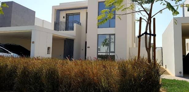 فیلا 4 غرف نوم للايجار في دبي الجنوب، دبي - فیلا في إعمار الجنوب دبي الجنوب 4 غرف 119000 درهم - 5128961