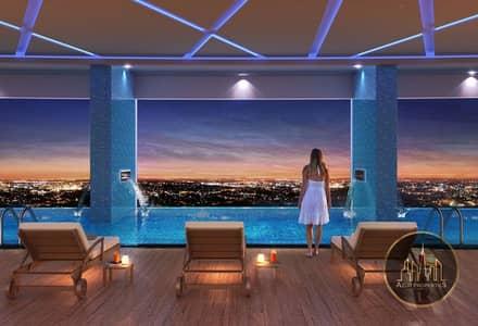 شقة 1 غرفة نوم للبيع في أرجان، دبي - Fully Furnished | Investors Dram | Ready to Move-in