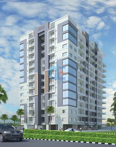 استوديو  للبيع في مجمع دبي ريزيدنس، دبي - Direct from Developer | Pay 1% Monthly | Studio Apartment Just 285k