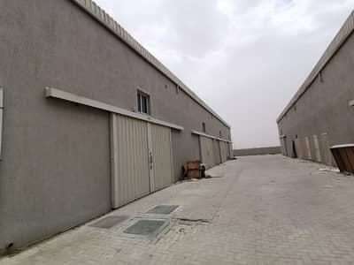 Warehouse for Sale in Emirates Industrial City, Sharjah - WAREHOUSE FOR SALE IN SAJAA BLOCK 3