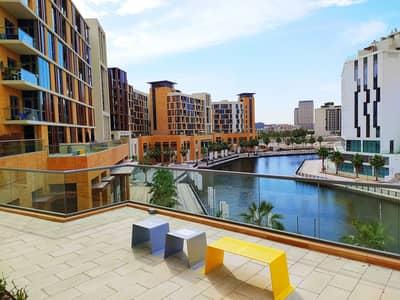 شقة 2 غرفة نوم للايجار في قرية التراث، دبي - بدون عمولة / لطيفة تبحث بشكل كبير. 2 B / R مع 30 يوما مجانا | عرض مفتوح | يرجى الاتصال للحصول على معلومات في الجداف