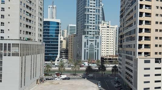 شقة 3 غرف نوم للايجار في المجاز، الشارقة - شقة في المجاز 3 المجاز 3 غرف 35000 درهم - 5129070