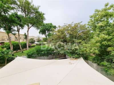 3 Bedroom Villa for Sale in The Springs, Dubai - Park & Pool / 4