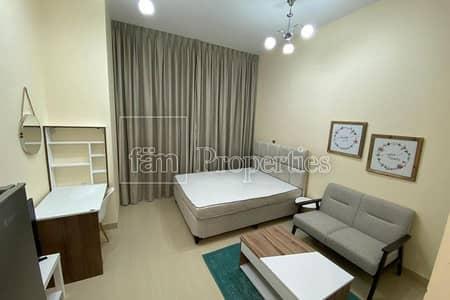 استوديو  للايجار في واحة دبي للسيليكون، دبي - Brand New | Fully furnished | Spacious