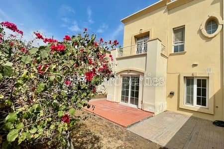 3 Bedroom Villa for Sale in The Springs, Dubai - Springs 3   Type 3E   Silngle Row   Vacant