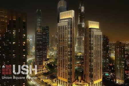 Motivated Seller, High Floor , Post handover Payment plan